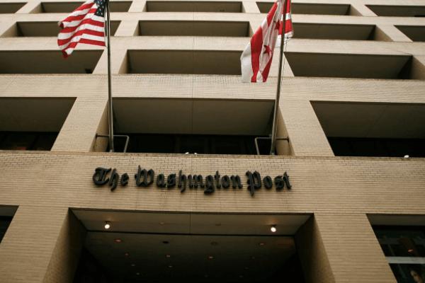 """""""Вашингтон пост"""" наложи задолжителна вакцинација за своите вработени"""