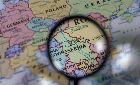 """Министерката на Косово со барање до ЕУ: Запрете го """"Мини шенген"""", тој е опасност по стабилноста на Балканот"""