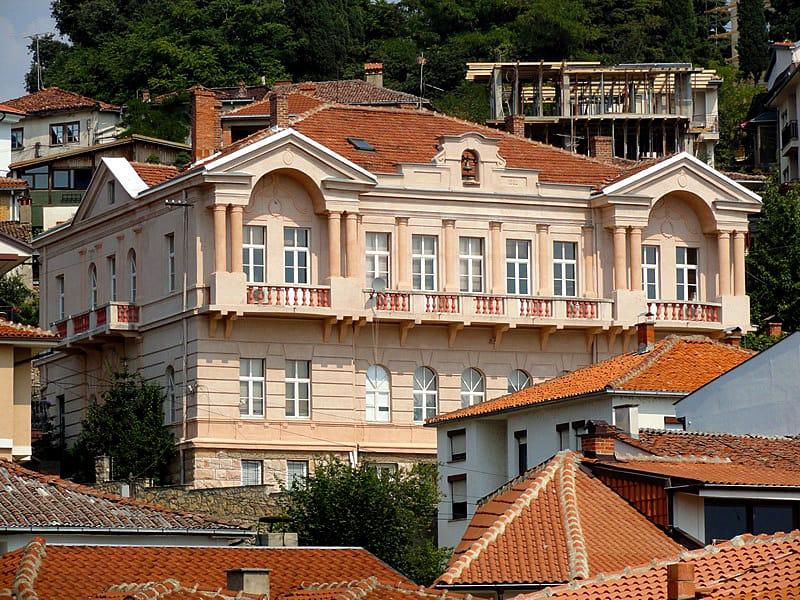 На сесијата на Комитетот за светско наследство, прифатена апликација за градење капацитети на Заводот и музеј – Охрид