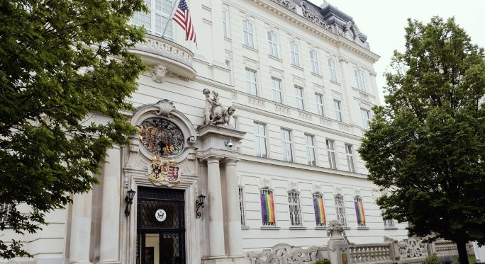 Мистериозно заболување се шири меѓу американските дипломати во Виена