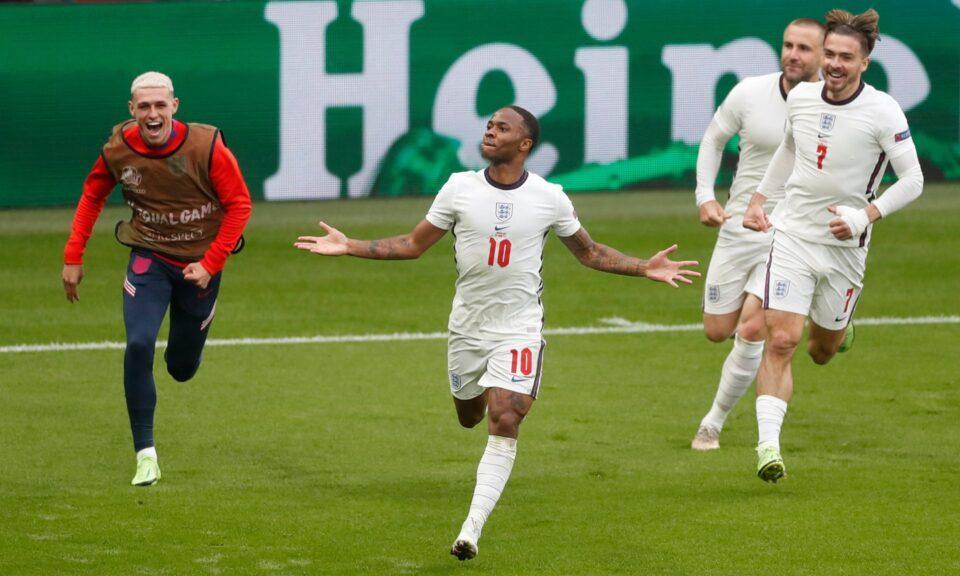 УЕФА одлучи: Англија казнета за однесувањето на навивачите на мечот со Данска