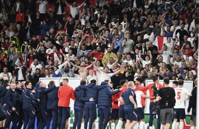 Англичаните бараат нов национален празник ако ја освојат титулата на ЕУРО 2020