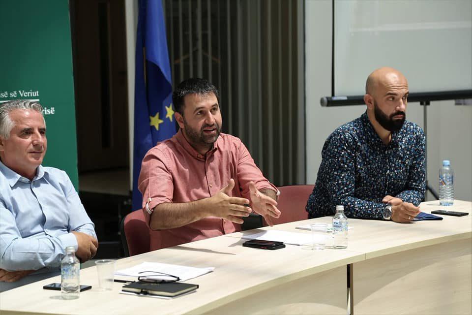 Хоџа за коалицијата СДСМ-ДУИ: Да почекаме да видиме на што ќе се држи таа коалиција