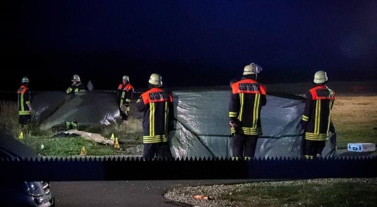 Неколку лица загинаа при уривање на авион во Шведска
