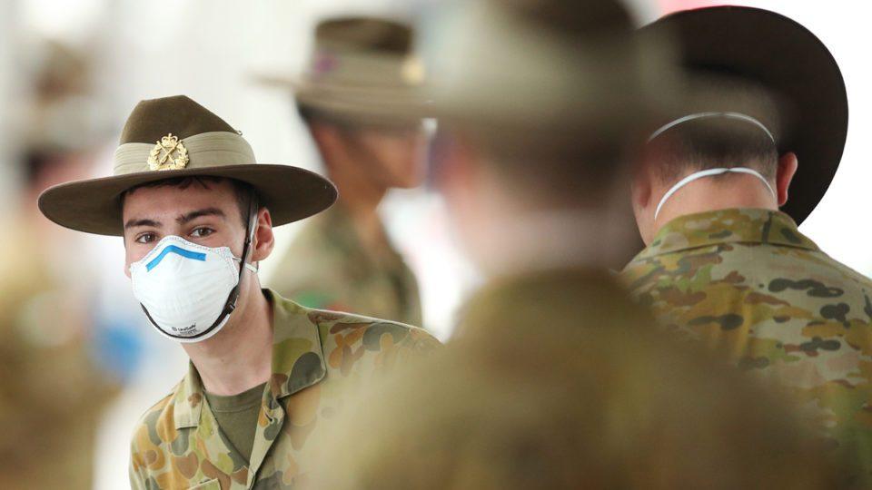 Австралија ја ангажира својата армија за спроведување на рестриктивните мерки во Сиднеј