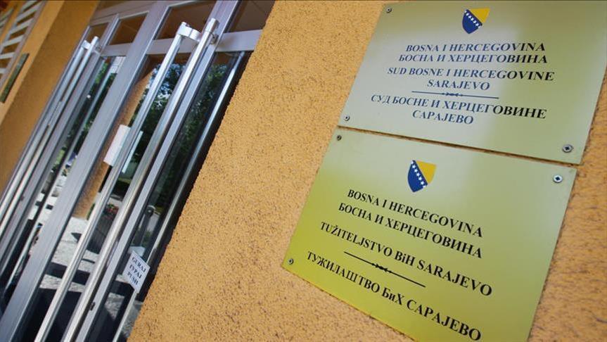 Обвинителството на БиХ веќе отворило предмети за негирање геноцид
