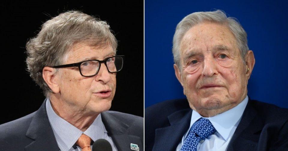 Бил Гејтс и Џорџ Сорос ја преземаат компанијата што произведува брзи ковид тестови