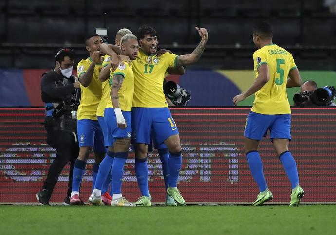 Бразил речиси сигурен за СП во Катар