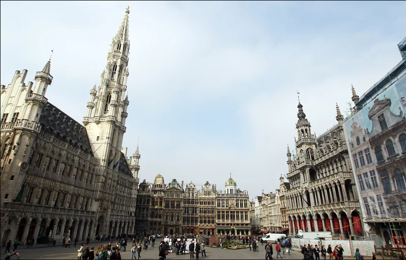 Стигматизацијата не е решение: Брисел отвора безбеден локал за зависници на дроги