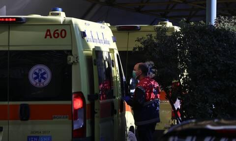 Сопатникот од сообраќајната несреќа на Халкидики, пуштен од болница