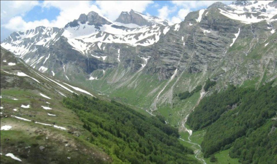 УНЕСКО ги прогласи Буковите шуми во кањонот Длабока Река во Маврово за светско природно богатство