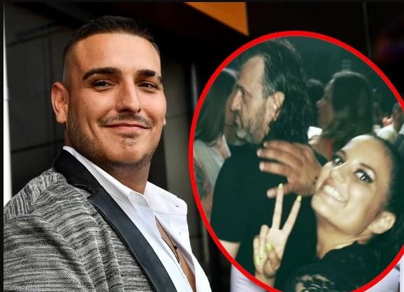 Дарко Лазиќ веќе има нова љубов, за роденденот ја одвел во Швајцарија