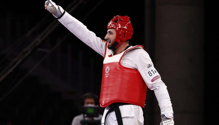 Дејане, шампионе, ти си нашиот олимписки херој!