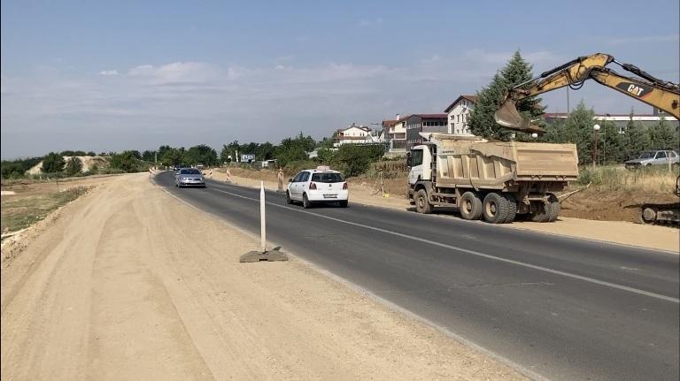 Бочварски: Експресниот пат Штип-Кочани е за да спасиме човечки животи