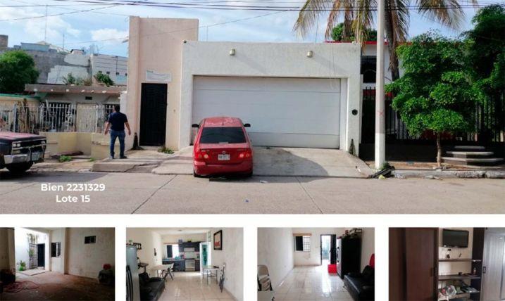 Куќата на Ел Чапо во Мексико се нуди како награда на лото
