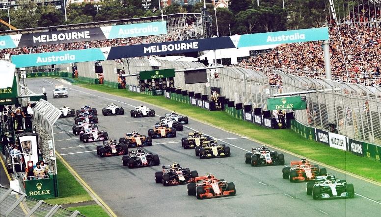 Во 2021 година нема да се вози Ф1 трката за Големата награда на Австралија