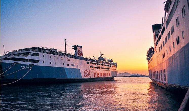 Спречени над 4.500 лица да се качат на брод поради недостиг на документи за Ковид-19