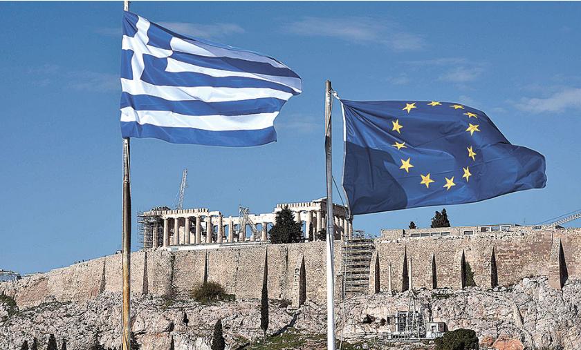 Американскиот центар за контрола на болести ги предупреди своите граѓани да не патуваат во Грција