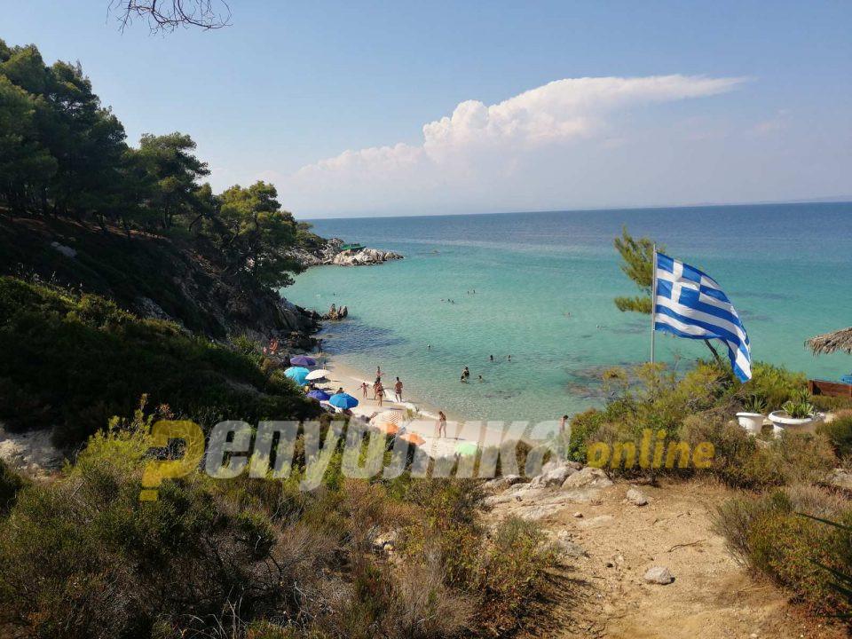 Грција се подготвува за екстремен топлотен бран со температури до 44 степени