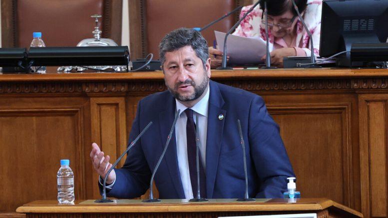 Иванов: Мора да го браниме бугарскиот интерес во однос на Македонија!