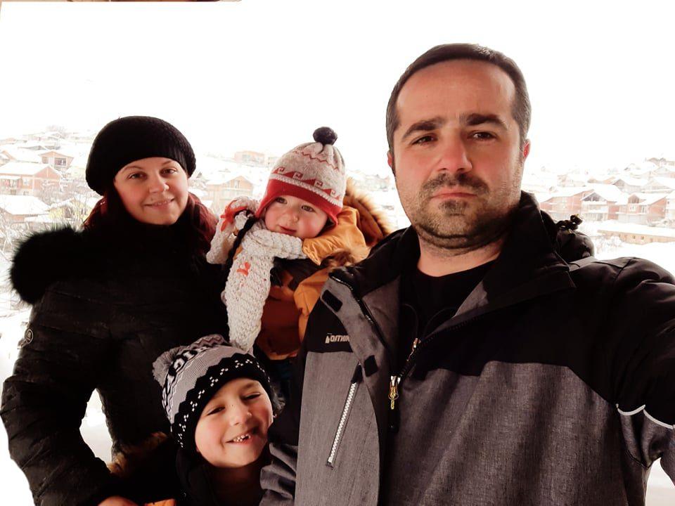 Да помогнеме на малиот Јаков: Место да се радуваме на ново запче, проодување и роденден, ние ги броиме хемотерапиите