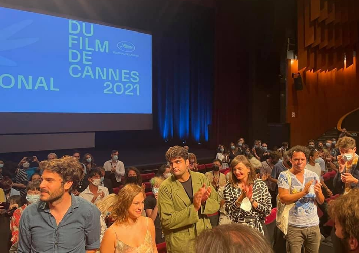 На Канскиот филмски фестивал нема фаворит за Златната палма