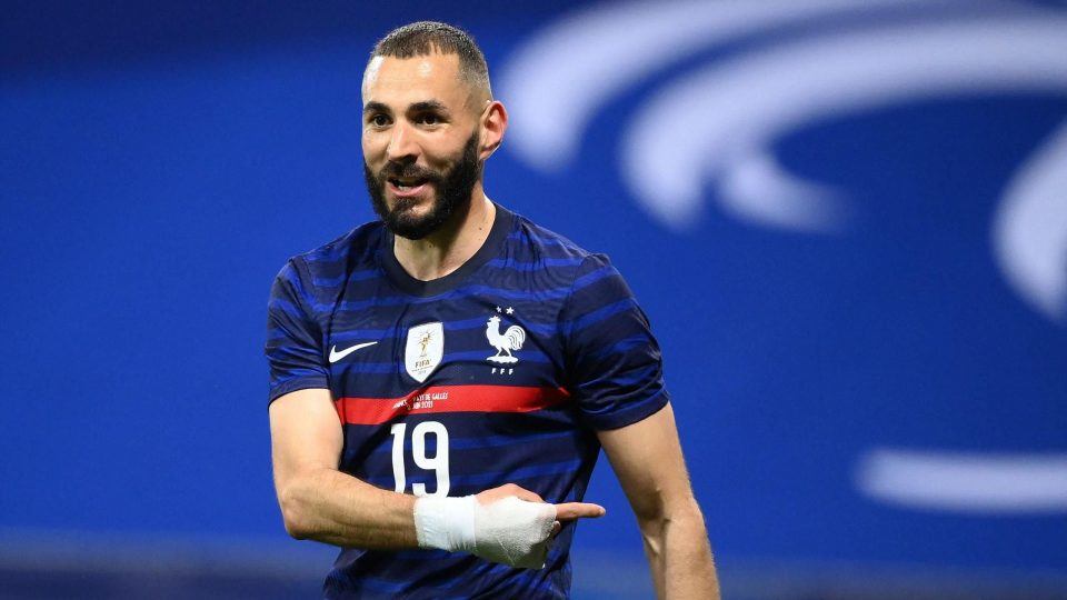 Бензема: И благодарам на цела Франција за големата поддршка по моето враќање во репрезентацијата