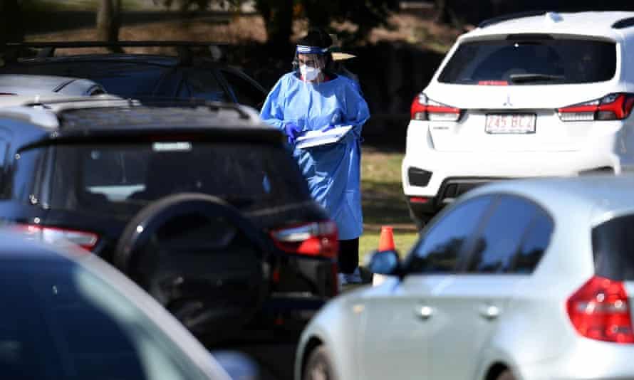 Поради само шест случаи на Ковид-19 воведен карантин во австралиската сојузна држава Квинсленд