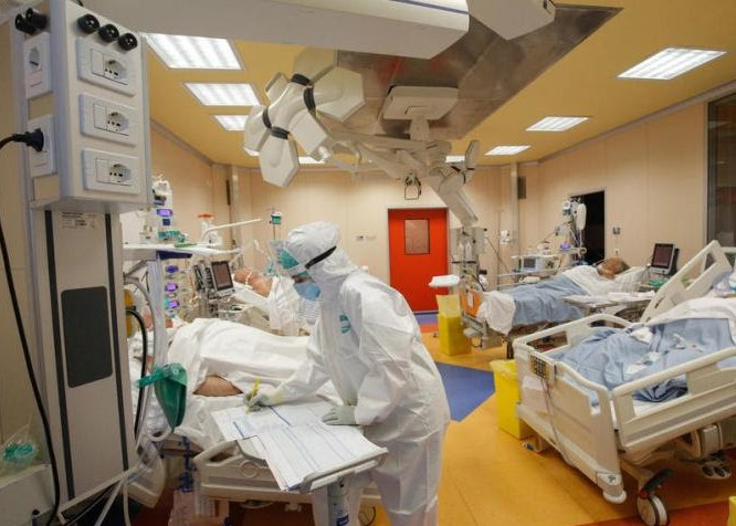 Првата пациентка во Болоња која заболи од коронавирус, сега е заразена со делта сојот