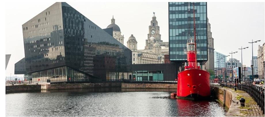 Ливерпул избришан од листата на светско наследство на УНЕСКО