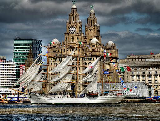 УНЕСКО му го одзема на Ливерпул статусот место со историско наследство