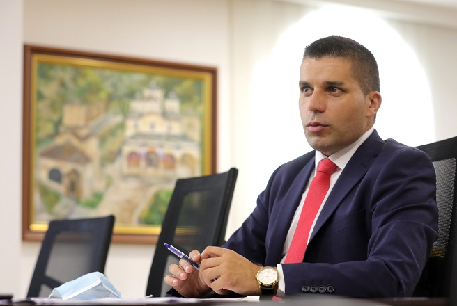 Николовски: Имотот ќе се конфискува во граѓанска постапка, нема да се чекаат кривични пресуди