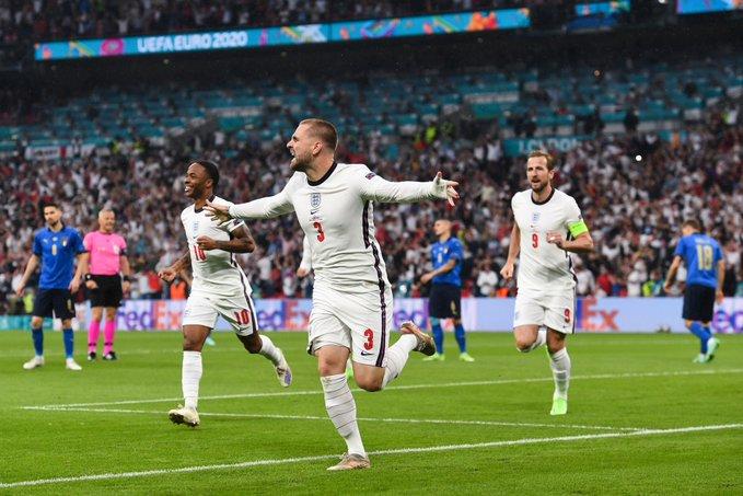 90 минути игра не дадоа европски првак! Нови 30 минути за Англија и Италија