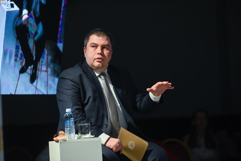 Маричиќ: Регионот да се обедини во борбата против стереотипите, дезинформациите и корупцијата