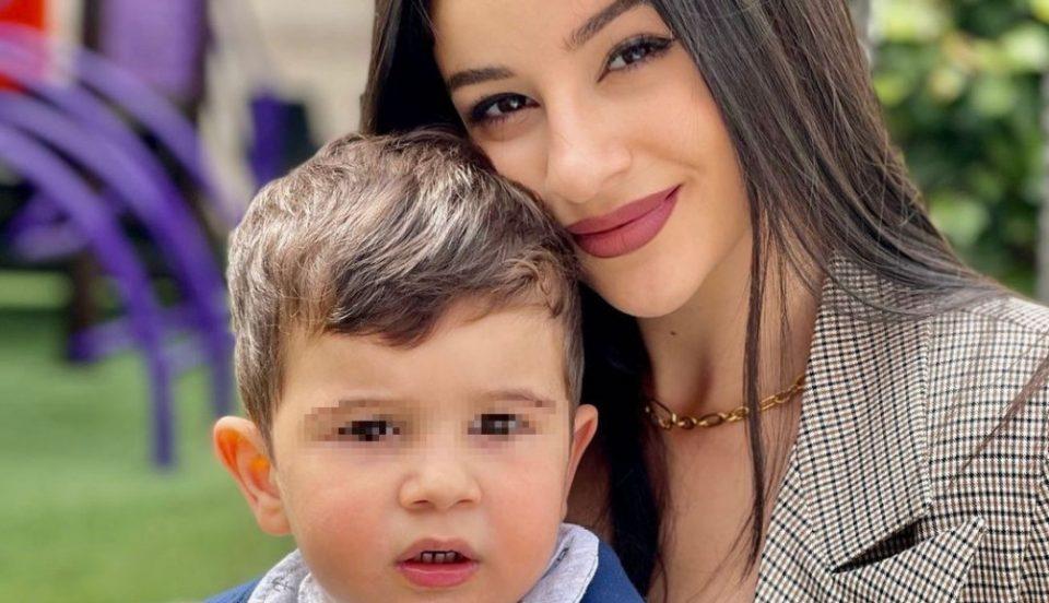 """Марина оди на суд против Дарко: Не можам јас да му велам """"дојди, види си го синот"""""""