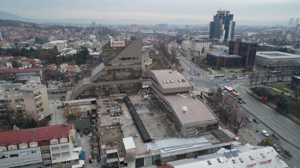Мишева: Дали Град Скопје е толку богат за да донира 38 милиони денари на здруженија на граѓани?