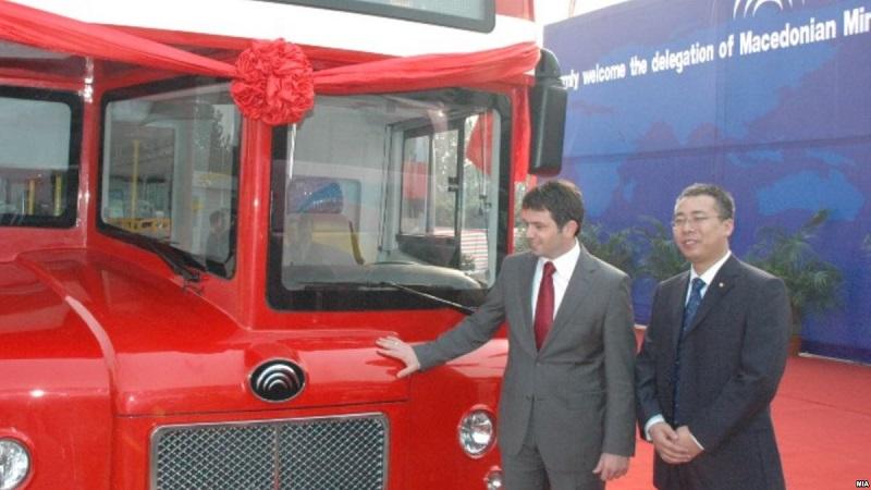 Ново обвинение за Јанакиески: За набавката на двокатните автобуси ќе му се суди и на Игор Јанушев