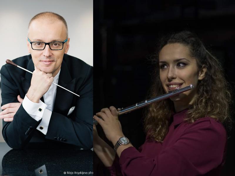 """Со концерт на """"Охридско лето"""", Камерниот оркестар на МММ ќе одбележи 35 години постоење"""