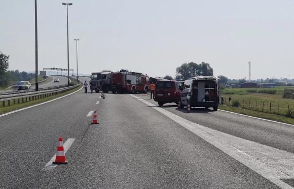 Косовското МНР потврди дека 10 лица загинале во несреќата на автобусот во Хрватска
