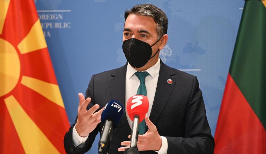 Димитров загрижен за кредибилитетот на ЕУ