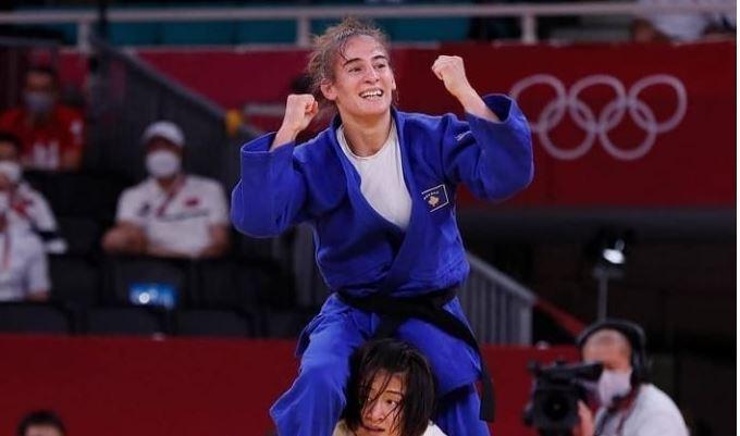 Втор златен медал за Косово на Олимписките игри во Токио