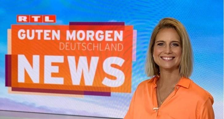 Новинарка на РТЛ отпуштена поради несовесно известување за поплавите во Германија