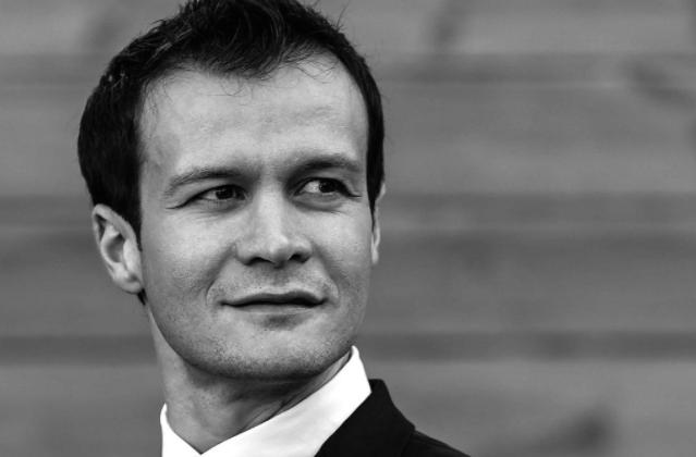 """Концерт на пијанистот Дарко Костовски во """"Св. Софија"""""""