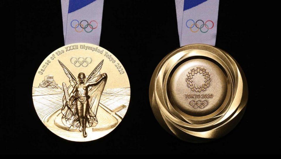 Кина во водство со 21 златно одличје, САД израмнета по бројот на олимписки медали