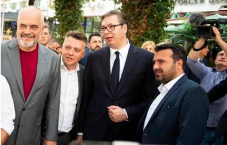Отворениот Балкан – трајна алтернатива или преодно решение?