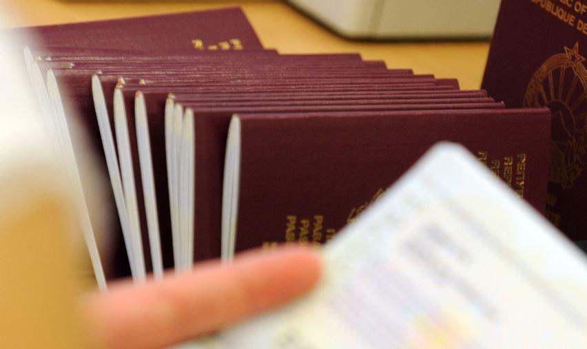 МНР: Некои држави не се адаптираат, најбезбедно е граѓаните да НЕ патуваат со истечени пасоши
