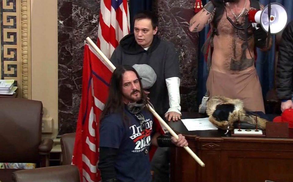 Прва затворска казна за немирите во Конгресот