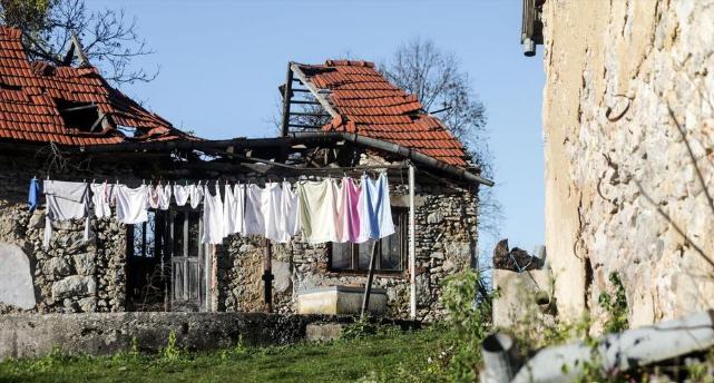 Бела чума во Хрватска: Преку 150 хрватски села останале без ниту еден жител