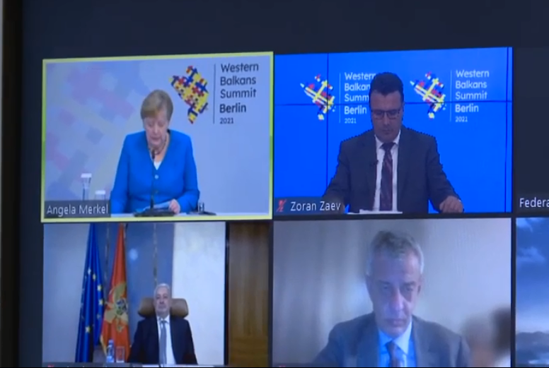 Заев: Регионалната соработка не e замена за интеграцијата на Западен Балкан во ЕУ