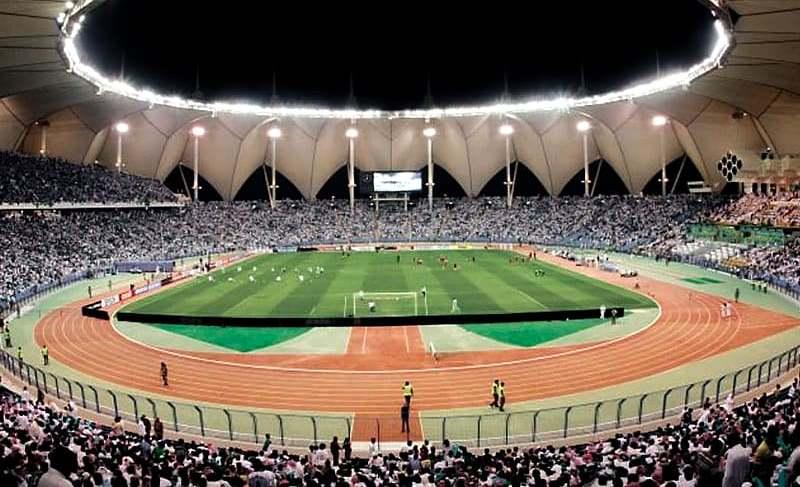Саудиска Арабија разгледува заедничка кандидатура со Италија за организација на Светското првенство во 2030
